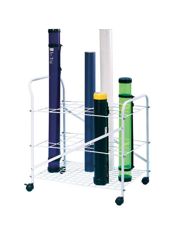 Alvin® Roll File Cart - Modern School Supplies, Inc.