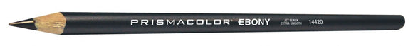 Prismacolor® Ebony Sketching Pencils - Modern School Supplies, Inc.