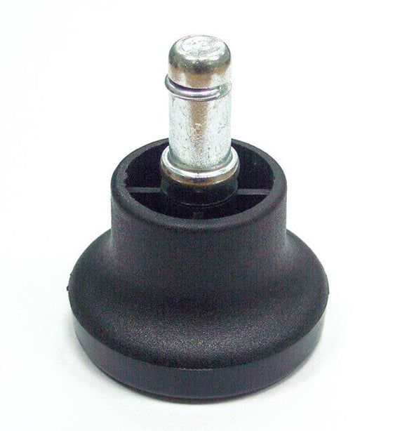 Alvin® Chair Casters and Plastic Foot Glides - Modern School Supplies, Inc.