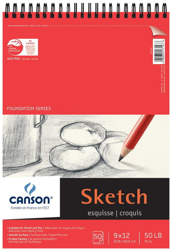 Canson®Foundation Series 9