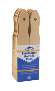 ALVIN® Sandpaper Lead Pointer - Modern School Supplies, Inc.