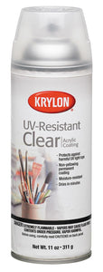 Krylon® UV-Resistant Clear Spray - Modern School Supplies, Inc.