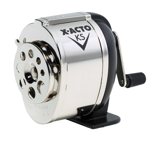 X-Acto® KS Manual Sharpener