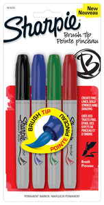 SHARPIE® Brush Markers - Modern School Supplies, Inc.
