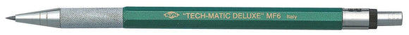 ALVIN® Tech-Matic Deluxe Metal Lead Holder - Modern School Supplies, Inc.