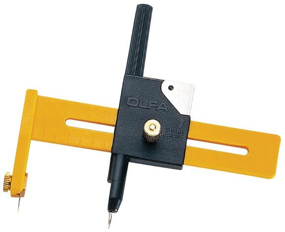 Olfa® Compass Cutter