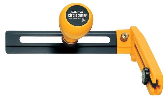 Olfa® Snap-Off Circle Cutter - Modern School Supplies, Inc.