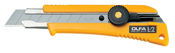 Olfa® No-Slip Utility Knives - Modern School Supplies, Inc.