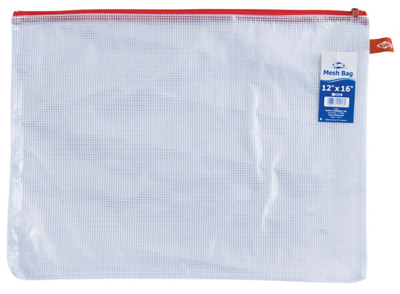 Alvin® Mesh Bags - Modern School Supplies, Inc.
