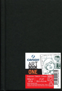 Canson® ArtBook™ ONE Books - Modern School Supplies, Inc.