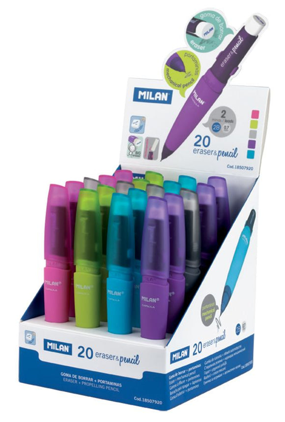 MILAN® Mechanical Pencil Class Packs - Modern School Supplies, Inc.