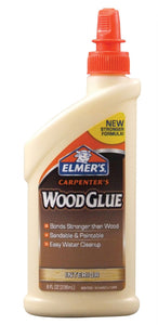Elmer's® Carpenter's Wood Glue - Modern School Supplies, Inc.