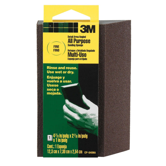 3M™ Angled Sanding Sponges - Modern School Supplies, Inc.