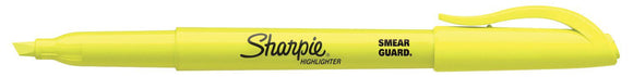 Sharpie® Smear Guard Highlighters - Modern School Supplies, Inc.