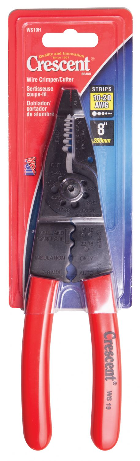 CRESCENT® Pliers & Wire Tools - Modern School Supplies, Inc.