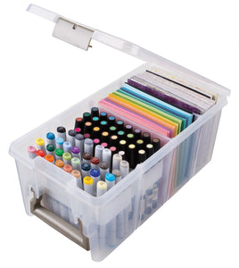 Artbin®  Marker Storage Satchel - Modern School Supplies, Inc.