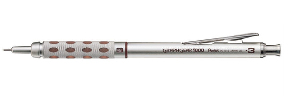 PENTEL® GraphGear 1000™ Drafting Pencil – .3mm