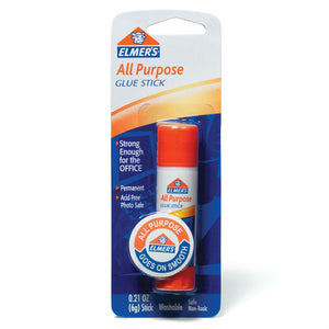 Elmer's® All-Purpose Glue Sticks - Modern School Supplies, Inc.