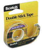 Scotch® Double-Stick Tapes