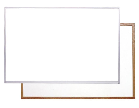 Ghent® Acrylate White Markerboard 36.5