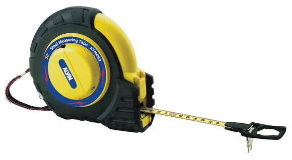 ALVIN® Speedy Rewind Tape Measures - Modern School Supplies, Inc.