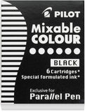 Pilot® Parallel Pen Calligraphy Sets