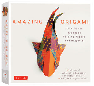 Tuttle Amazing Origami Kit - Modern School Supplies, Inc.