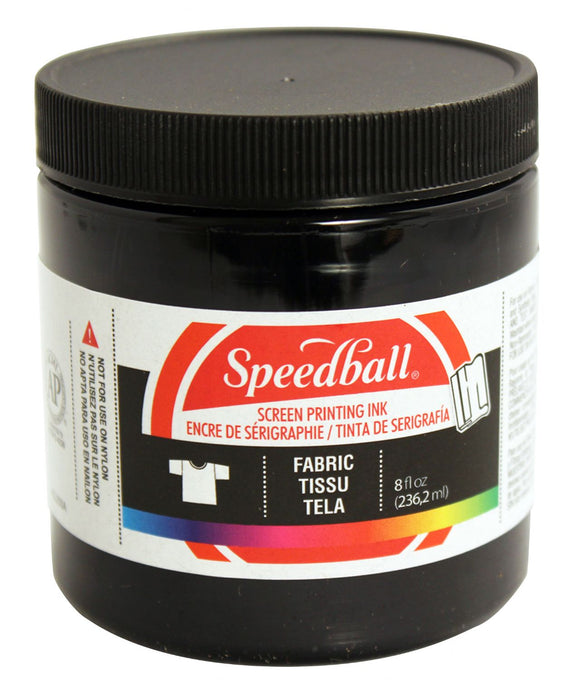 Speedball® Fabric Screen Printing Inks