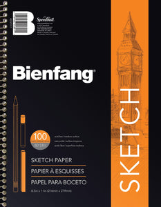 Bienfang® Take Me Along Sketch Books - Modern School Supplies, Inc.