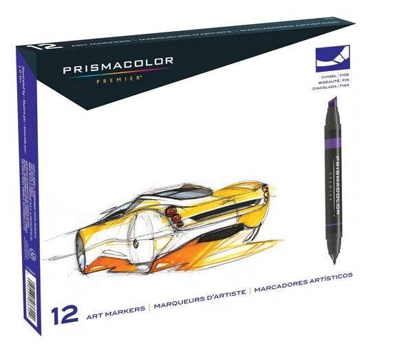 PRISMACOLOR® Premier Art Marker Sets - Modern School Supplies, Inc.