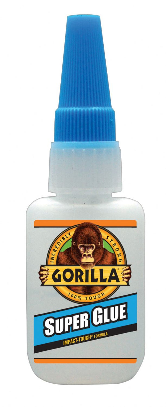 Gorilla Glue® Super Glues - Modern School Supplies, Inc.