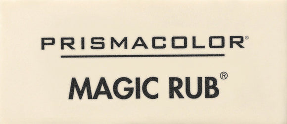PRISMACOLOR® Magic-Rub Eraser - Modern School Supplies, Inc.