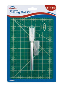 Alvin® Self-Healing Cutting Mat Kits - Modern School Supplies, Inc.