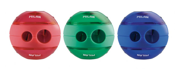 Milan® Sphere Sharpener Display - Modern School Supplies, Inc.