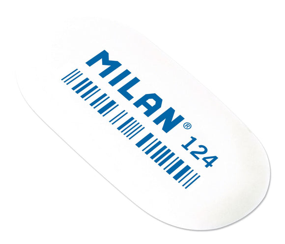 Milan® Synthetic Rubber Erasers - Modern School Supplies, Inc.
