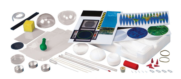 THAMES & KOSMOS® Climate & Weather Experiment Kit - Modern School Supplies, Inc.