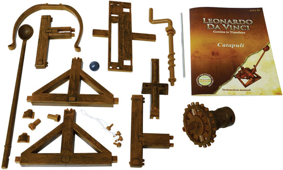 Elenco® Catapult Kit - Modern School Supplies, Inc.