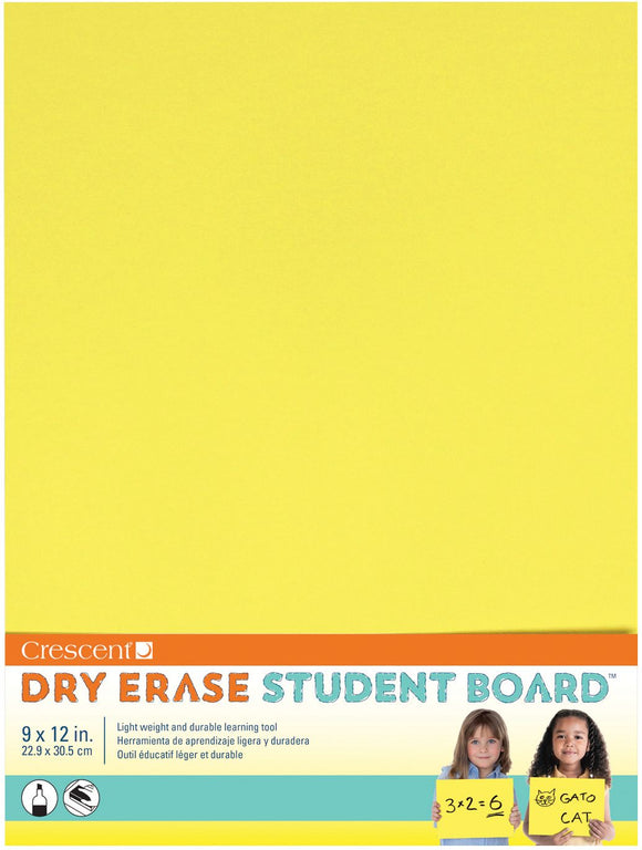Crescent® Dry Erase Boards