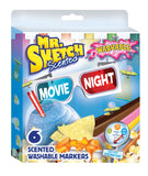Mr. Sketch® Scented Washable Marker Sets