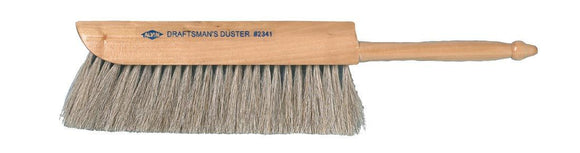 Alvin® Traditional Dusting Brush - Modern School Supplies, Inc.