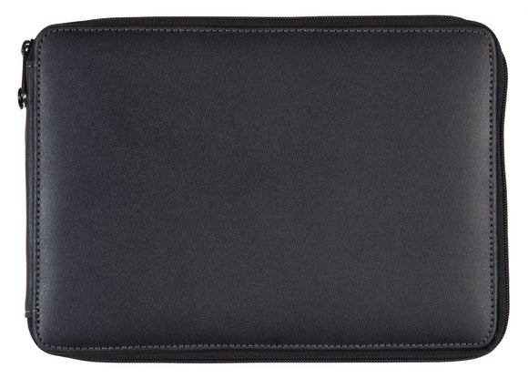 GLOBAL ARTS MATERIALS™ Leather Pencil Cases - Modern School Supplies, Inc.