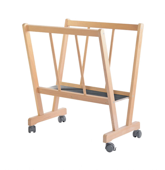 Cappelletto Beechwood Print Rack - Modern School Supplies, Inc.