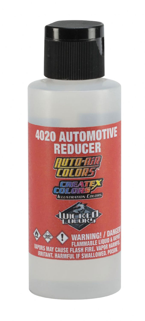Createx™ Colors Automotive Reducer 2oz - Modern School Supplies, Inc.