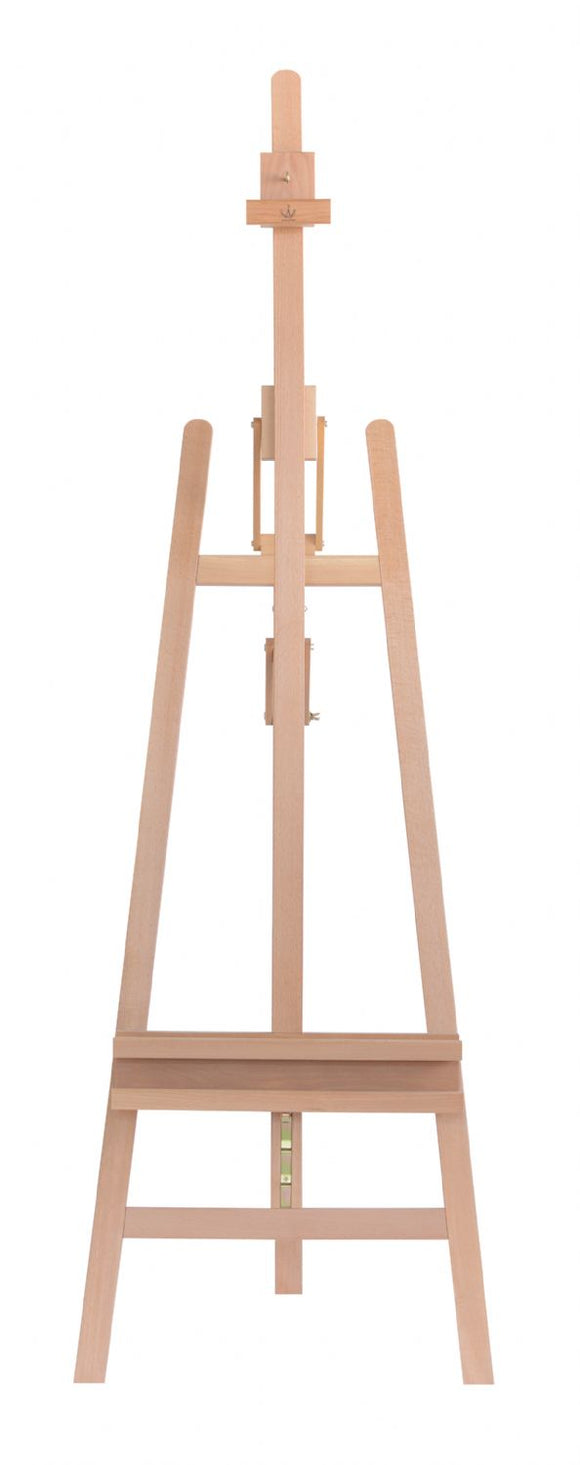Cappelletto Lyre Easel with Inclinable Working Plane - Modern School Supplies, Inc.