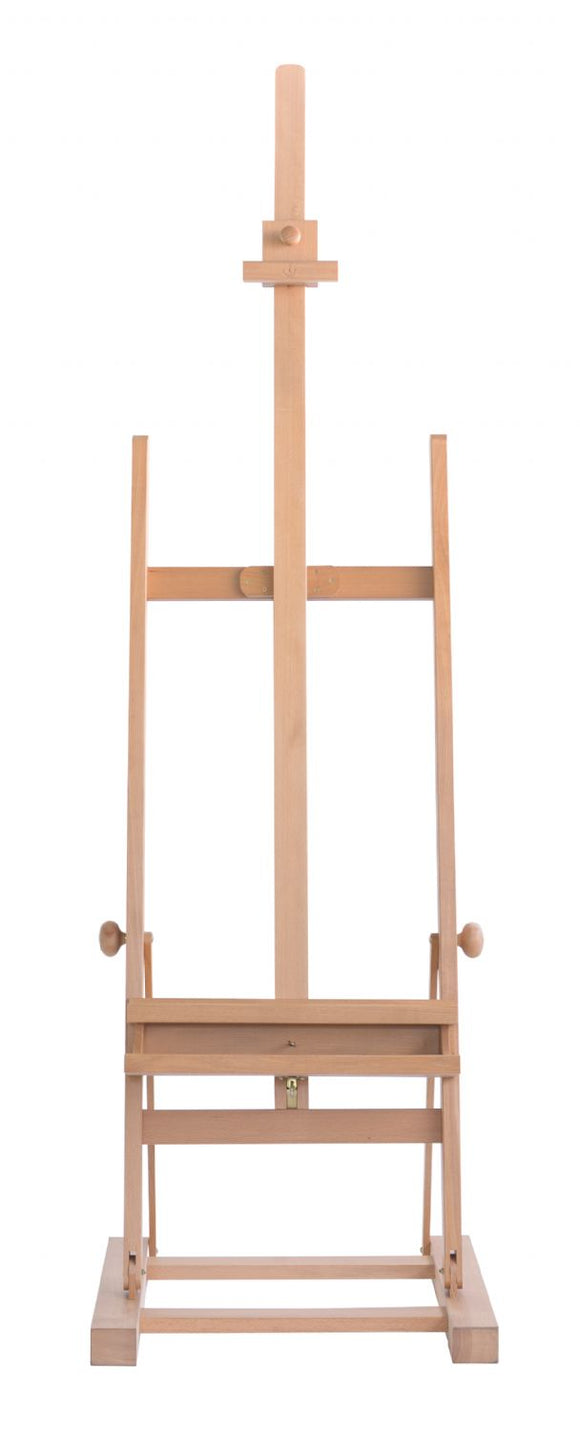 Cappelletto Medium Studio Easel with Utility Shelf - Modern School Supplies, Inc.