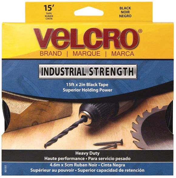 Velcro® Sticky Back™ Industrial Strength Tape - Modern School Supplies, Inc.
