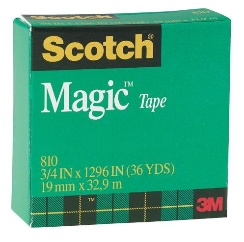 Scotch® Magic Tape - Modern School Supplies, Inc.