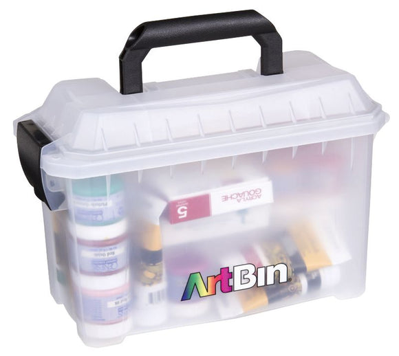 Artbin® Mini Sidekick - Modern School Supplies, Inc.