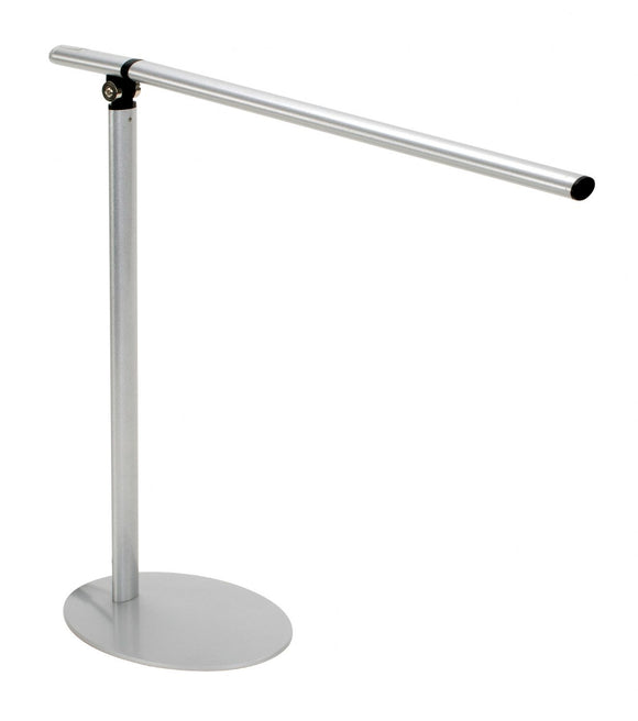 Alvin® Tofino Silver Lamp - Modern School Supplies, Inc.