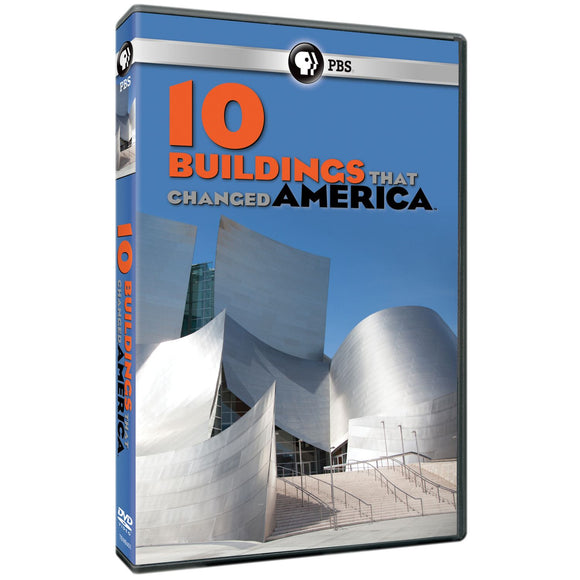 PBS® 10 Buildings That Changed America - Modern School Supplies, Inc.